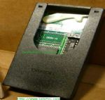 OMRON EEPROM Memory Cassette CQM1-ME04R