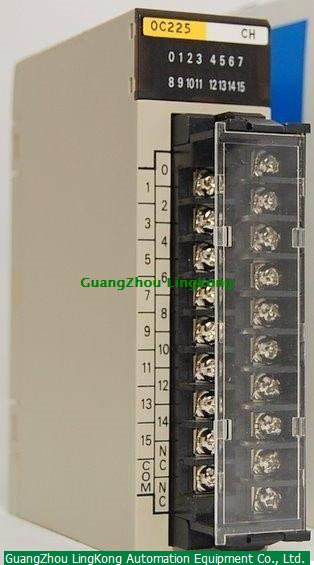 C200H OC225 | OMRON Relay Output Module OMRON C200H-OC225 on