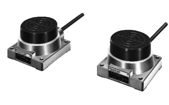 Omron Long Range Proximity Sensor Tl Ly50 5m