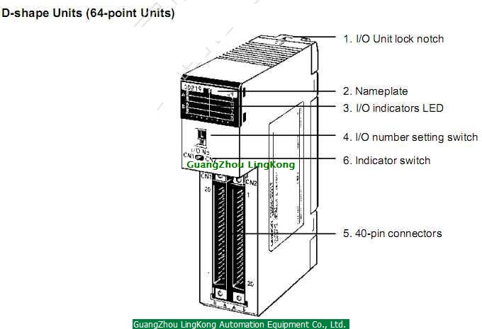 Omron C H Od Wiring Diagram on